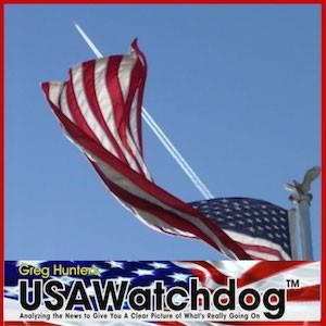 USA Watchdog with Greg Hunter